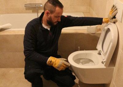 Rohrreinigung Pohl reinigung